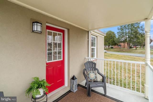 1355 Edgemont, FRONT ROYAL, VA 22630 (#VAWR139416) :: A Magnolia Home Team