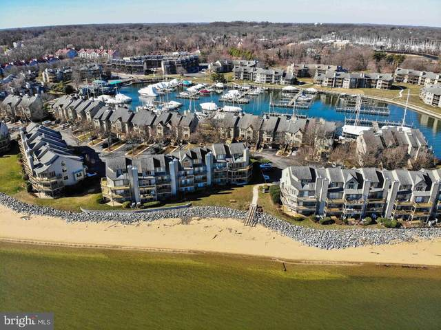 2197 Chesapeake Harbour Drive E, ANNAPOLIS, MD 21403 (#MDAA426160) :: The Sky Group