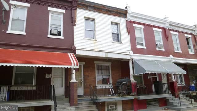 3049 N Stillman Street, PHILADELPHIA, PA 19132 (#PAPH873916) :: Linda Dale Real Estate Experts