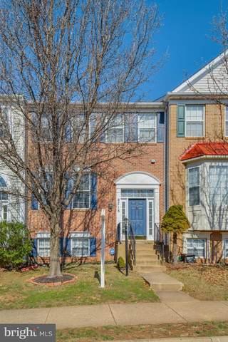 8718 Farnham Way, BRISTOW, VA 20136 (#VAPW488122) :: Larson Fine Properties