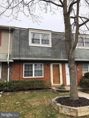 562 Belmawr Place, MILLERSVILLE, MD 21108 (#MDAA426164) :: Blackwell Real Estate