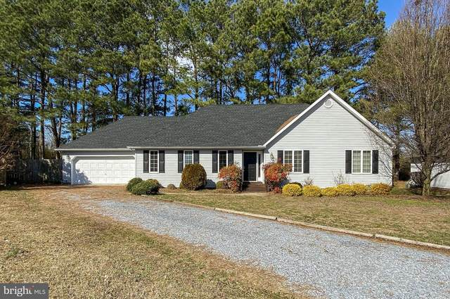 700 E Upland Court, SALISBURY, MD 21801 (#MDWC107130) :: Atlantic Shores Sotheby's International Realty