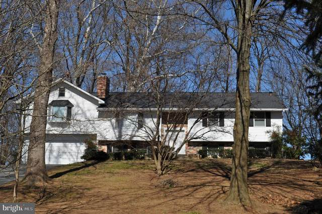 9372 Carrie Way, ELLICOTT CITY, MD 21042 (#MDHW275760) :: Bob Lucido Team of Keller Williams Integrity