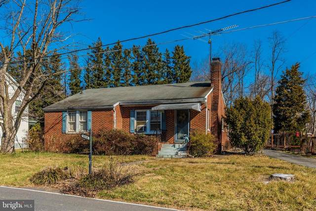 6816 Buckingham Lane, BUCKEYSTOWN, MD 21717 (#MDFR260256) :: Eng Garcia Properties, LLC