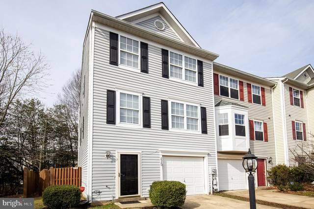 2520 Bolinbrook Court, BRYANS ROAD, MD 20616 (#MDCH211372) :: LoCoMusings