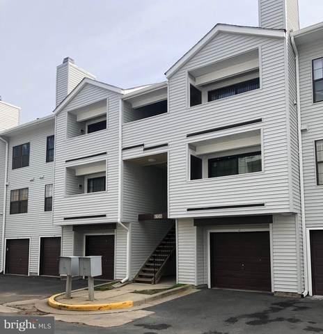 1647 Carriage House Terrace B, SILVER SPRING, MD 20904 (#MDMC696774) :: Erik Hoferer & Associates
