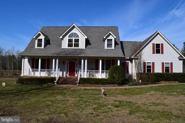 15412 Beaver Den Lane, BEAVERDAM, VA 23015 (#VAHA100904) :: Blackwell Real Estate