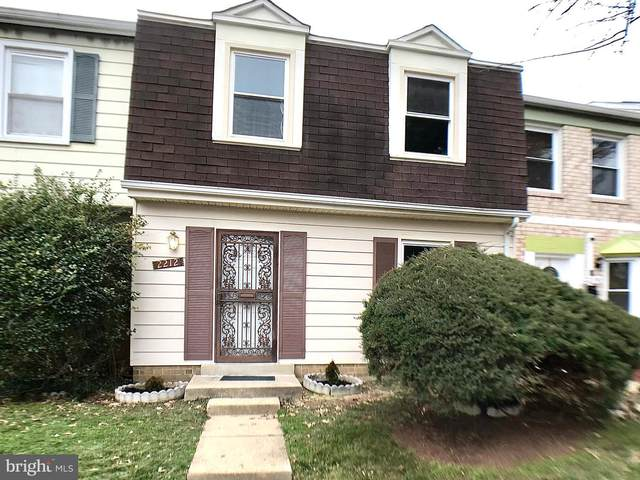 2212 Dawn Lane, TEMPLE HILLS, MD 20748 (#MDPG560044) :: ExecuHome Realty