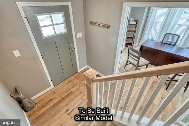 416 Jared Way, NEW HOLLAND, PA 17557 (#PALA159160) :: The Joy Daniels Real Estate Group