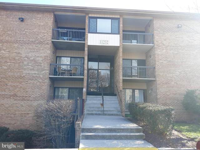 11232 Cherry Hill Road #175, BELTSVILLE, MD 20705 (#MDPG560046) :: ExecuHome Realty