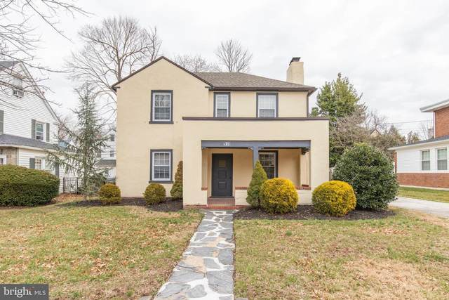 515 Kenwood Road, DREXEL HILL, PA 19026 (MLS #PADE509580) :: The Premier Group NJ @ Re/Max Central