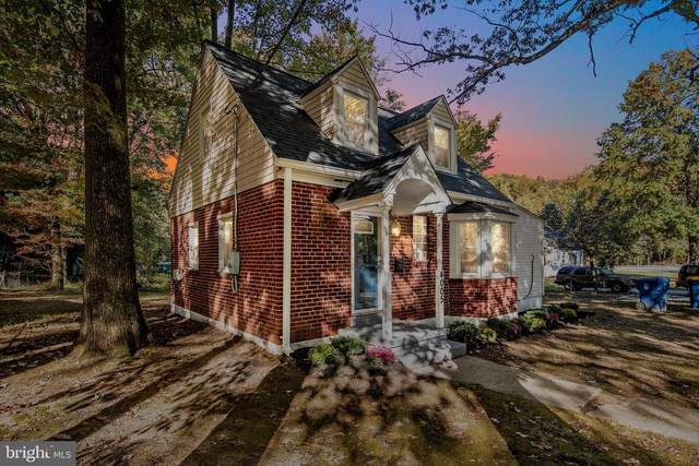 4005 Forest Grove Drive, MORNINGSIDE, MD 20746 (#MDPG560048) :: Blackwell Real Estate