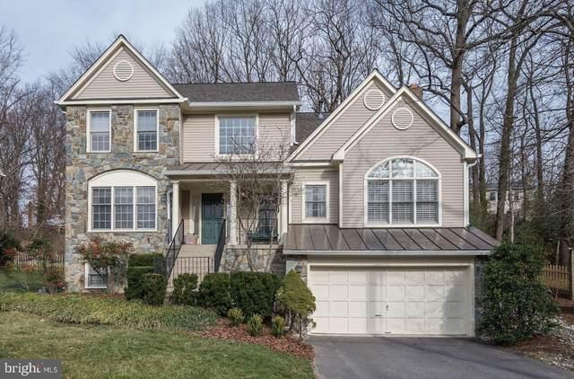 9903 Stoneybrook Drive, KENSINGTON, MD 20895 (#MDMC696780) :: Erik Hoferer & Associates