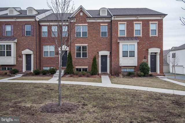 14058 Wellspring Avenue, CLARKSBURG, MD 20871 (#MDMC696786) :: Bic DeCaro & Associates