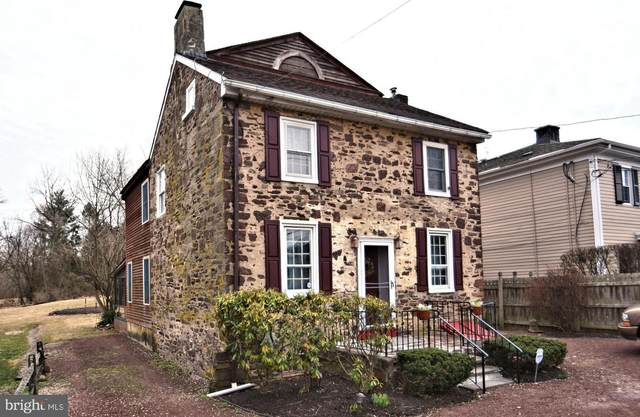 1130 General Washington Memorial Boulevard, WASHINGTON CROSSING, PA 18977 (#PABU490194) :: Colgan Real Estate