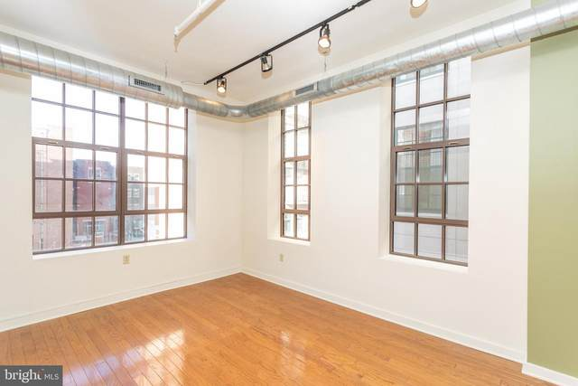 112 N 2ND Street 5H3, PHILADELPHIA, PA 19106 (#PAPH873986) :: John Smith Real Estate Group