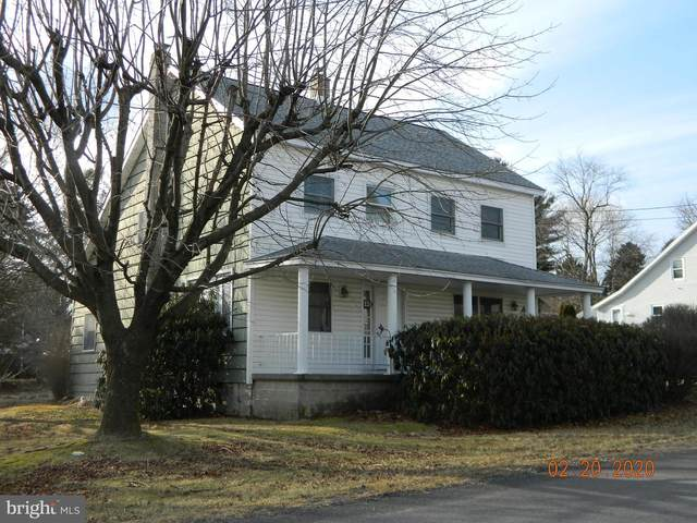 122 Second St, ONEIDA, PA 18242 (#PASK129830) :: The Joy Daniels Real Estate Group