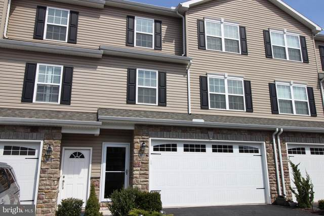816 Spring Rock Court, MECHANICSBURG, PA 17055 (#PACB121672) :: The Heather Neidlinger Team With Berkshire Hathaway HomeServices Homesale Realty