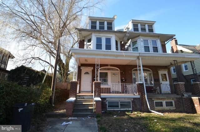 5010 Saul Street, PHILADELPHIA, PA 19124 (#PAPH873990) :: John Smith Real Estate Group