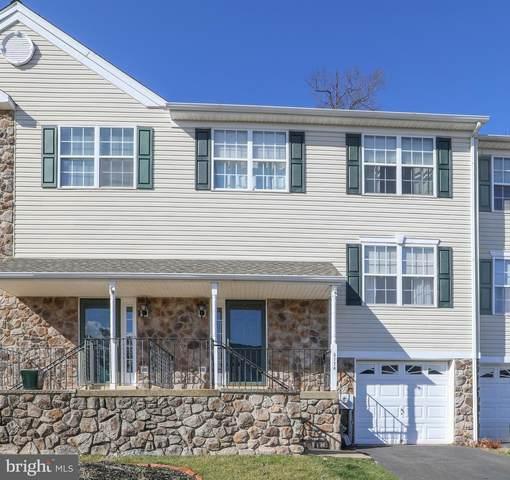 3774 Swetland Drive, DOYLESTOWN, PA 18902 (#PABU490200) :: Blackwell Real Estate