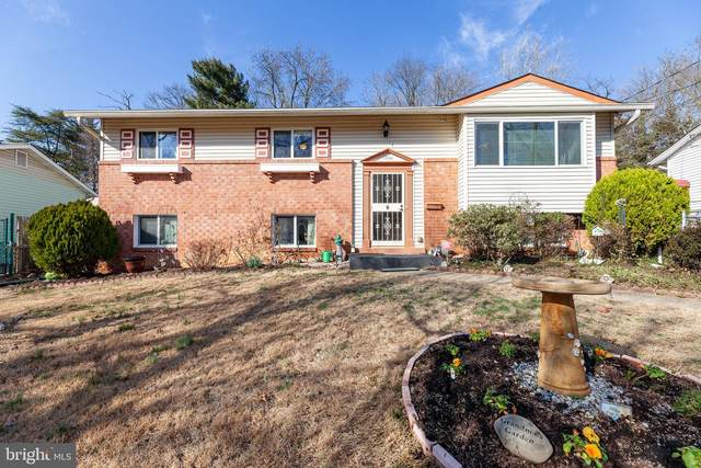 1804 Ironton Drive, OXON HILL, MD 20745 (#MDPG560060) :: Blackwell Real Estate