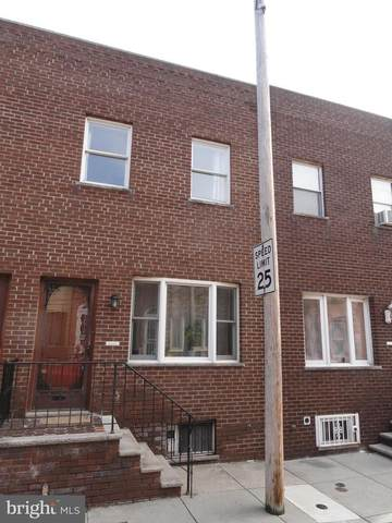 2415 S Jessup Street, PHILADELPHIA, PA 19148 (#PAPH873996) :: RE/MAX Main Line