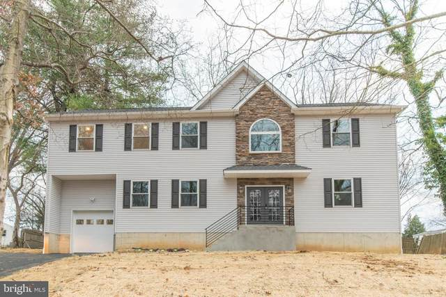 665 Buck Road, FEASTERVILLE TREVOSE, PA 19053 (#PABU490212) :: Blackwell Real Estate