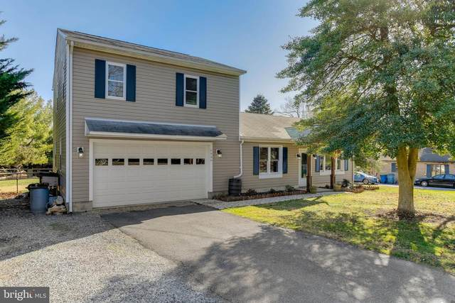 5939 Meadow Road, FREDERICK, MD 21701 (#MDFR260260) :: The Bob & Ronna Group