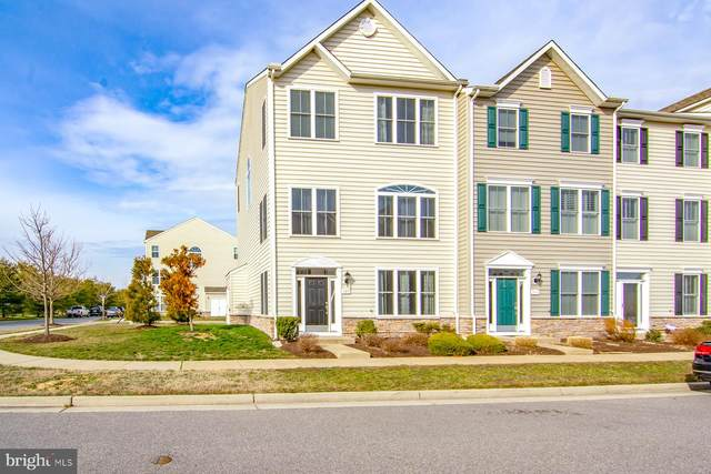 105 John Patrick Drive, STEVENSVILLE, MD 21666 (#MDQA143074) :: Jacobs & Co. Real Estate