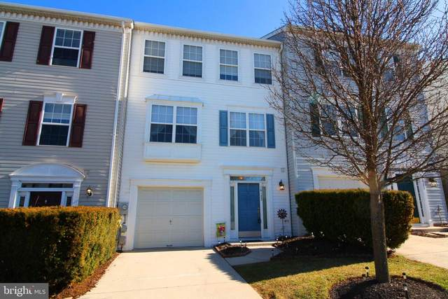 16127 Sherwin Court, NEW FREEDOM, PA 17349 (#PAYK133740) :: The Craig Hartranft Team, Berkshire Hathaway Homesale Realty