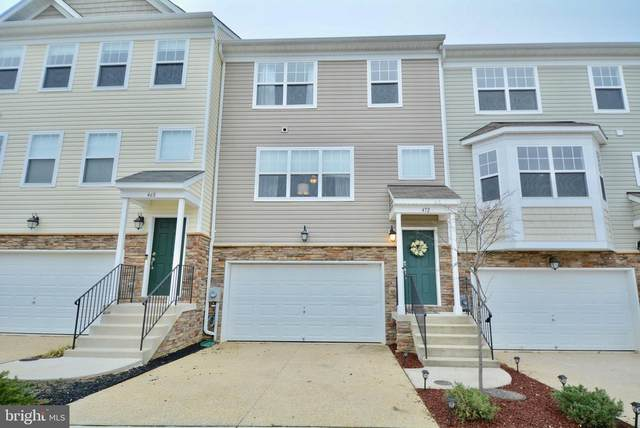 472 English Oak Lane, PRINCE FREDERICK, MD 20678 (#MDCA174772) :: Bob Lucido Team of Keller Williams Integrity