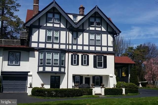 624 Hazelhurst Avenue, MERION STATION, PA 19066 (#PAMC639762) :: Jim Bass Group of Real Estate Teams, LLC