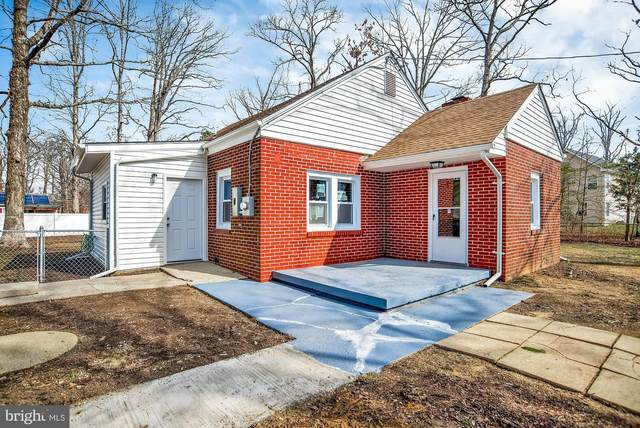 8600 Boundary Lane, BRANDYWINE, MD 20613 (#MDPG560068) :: Blackwell Real Estate