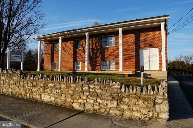 604 Wilson Street, MARTINSBURG, WV 25401 (#WVBE175104) :: Radiant Home Group