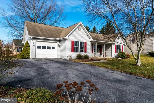 52 Orchid, FALLING WATERS, WV 25419 (#WVBE175106) :: The Licata Group/Keller Williams Realty