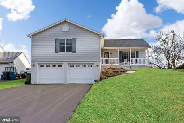 56 Sedgwick Drive, EAST BERLIN, PA 17316 (#PAAD110590) :: TeamPete Realty Services, Inc