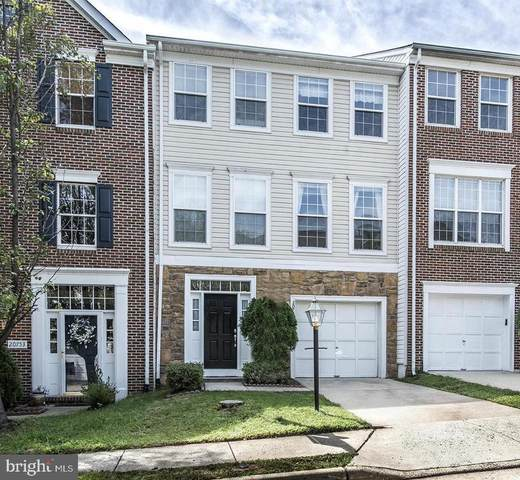 20751 Bridalveil Falls Terrace, STERLING, VA 20165 (#VALO404124) :: Corner House Realty
