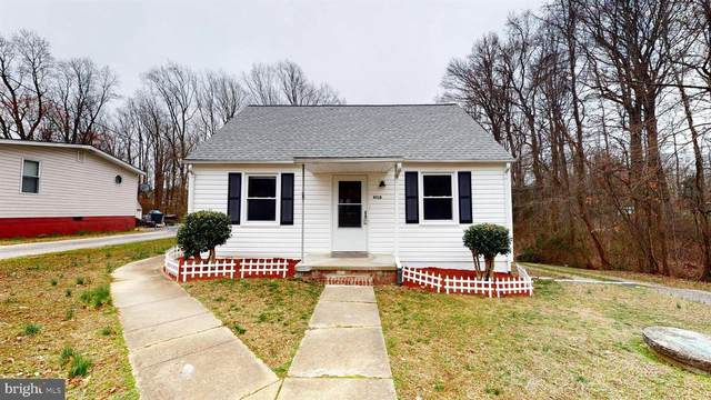 9719 Leavells Road, FREDERICKSBURG, VA 22407 (#VASP219730) :: Jacobs & Co. Real Estate