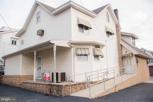 301 E Broad Street, TAMAQUA, PA 18252 (#PASK129832) :: The Joy Daniels Real Estate Group