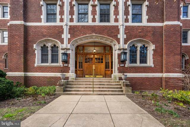 501 W University Parkway Apt #Cc-1, BALTIMORE, MD 21210 (#MDBA501250) :: The Licata Group/Keller Williams Realty