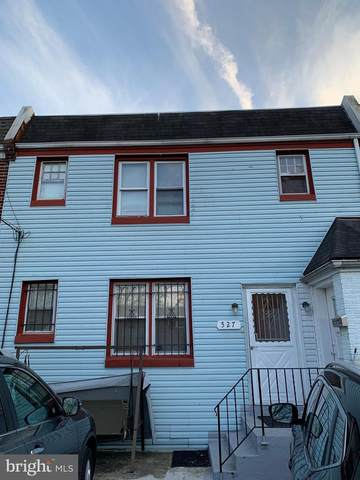 527 Pfeiffer Street, CAMDEN, NJ 08105 (#NJCD387740) :: The Dailey Group