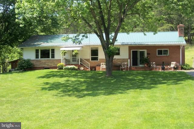 18107 Malcolm Road SE, OLDTOWN, MD 21555 (#MDAL133730) :: Dart Homes
