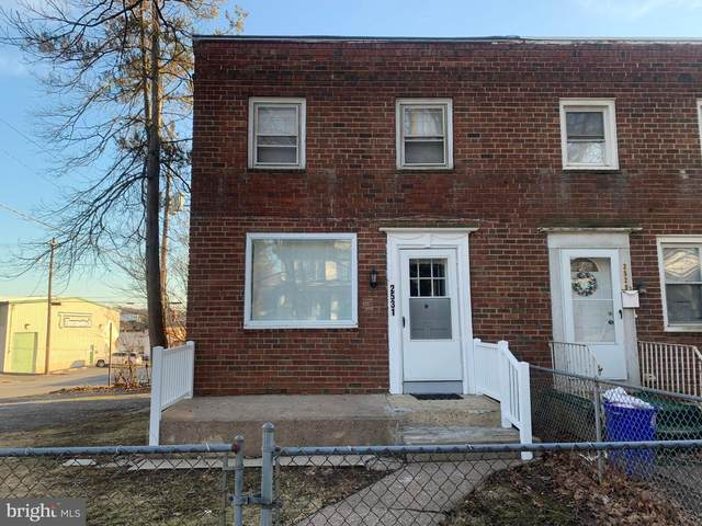 2531 Derry Street, HARRISBURG, PA 17111 (#PADA119442) :: The Joy Daniels Real Estate Group