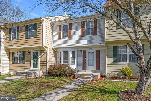 8919 Waldren Way, LORTON, VA 22079 (#VAFX1112670) :: Tom & Cindy and Associates