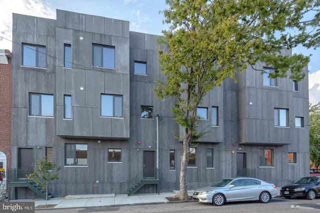 2328 Memphis Street, PHILADELPHIA, PA 19125 (#PAPH874038) :: Jim Bass Group of Real Estate Teams, LLC