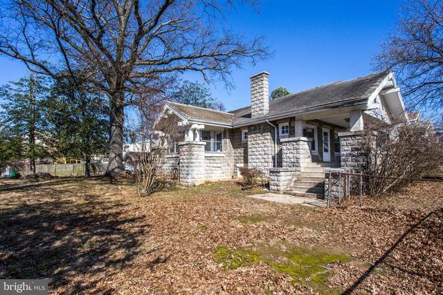 3702 Quincy Street, BRENTWOOD, MD 20722 (#MDPG560086) :: The Dailey Group