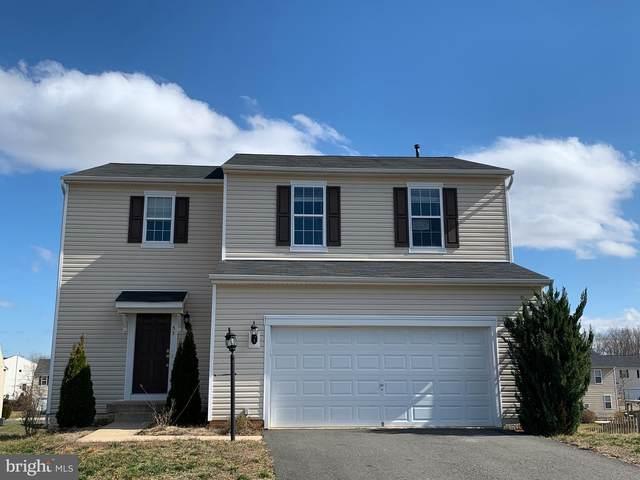 55 Charter Gate Drive, FREDERICKSBURG, VA 22406 (#VAST219030) :: Bruce & Tanya and Associates