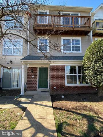 8005 Coachcrest Court, MANASSAS, VA 20109 (#VAPW488176) :: Pearson Smith Realty
