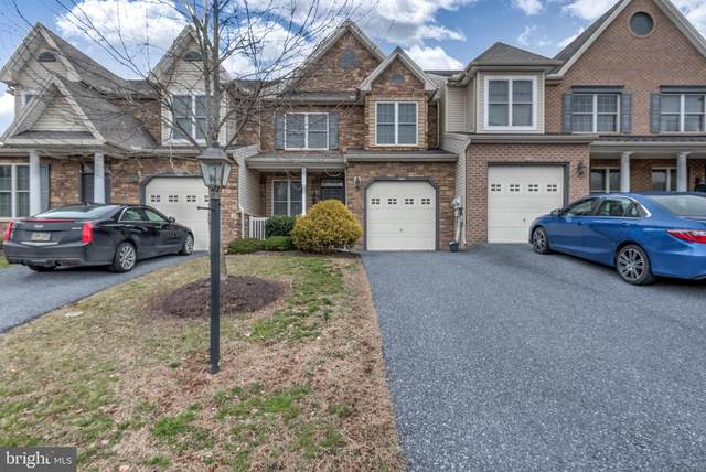 103 Scully Place, LEWISBERRY, PA 17339 (#PAYK133746) :: Iron Valley Real Estate