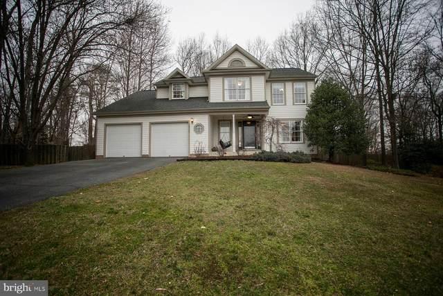5705 Westchester Lane, FREDERICKSBURG, VA 22407 (#VASP219732) :: Green Tree Realty